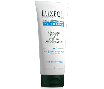 Luxéol Après-Shampooing Fortifiant